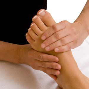 Foot Mobilization Fix Podiatry